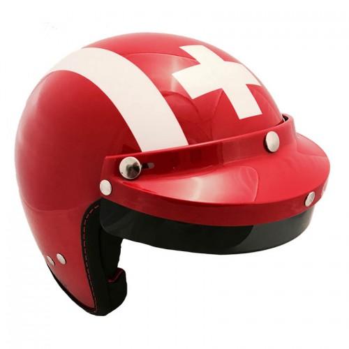 Helmet Jo Siffert