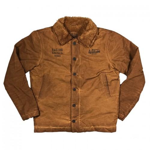 Heavy Big Chief Jacket