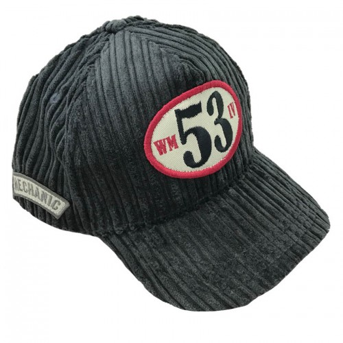 Mechanic 53 Baseball Cap