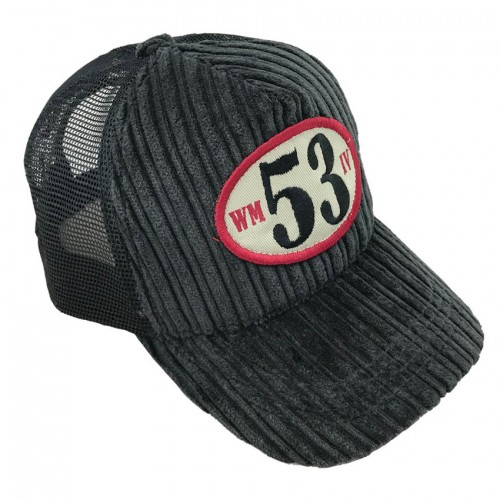 Gas Station Mechanic 53 Cap