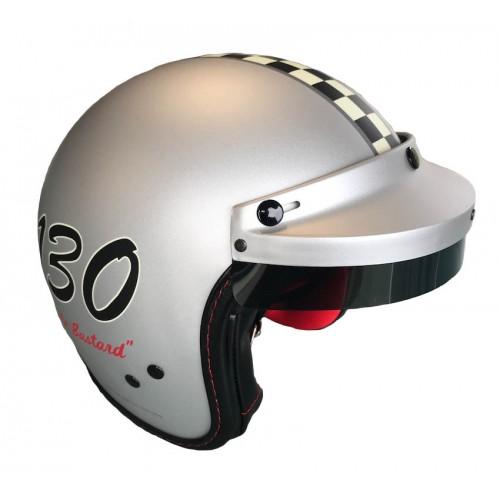 Helmet Bastard Grey