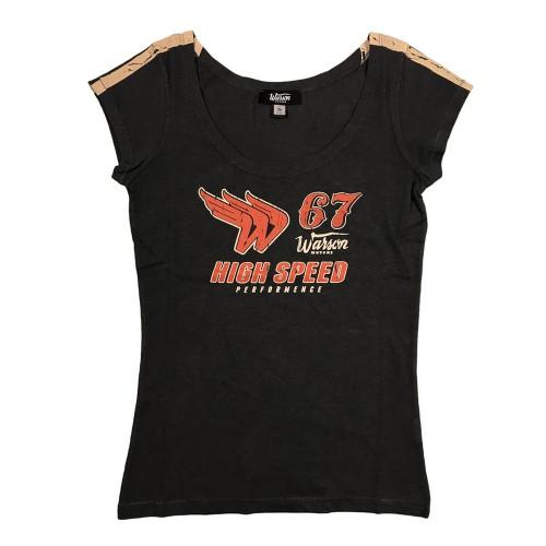 High Speed 67 Carbone Women