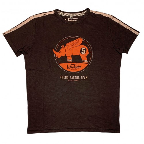T-shirt Rhino Racing Team