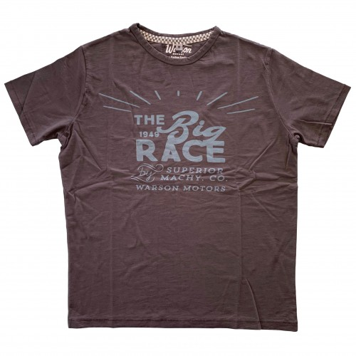 T-shirt The Big Race 49
