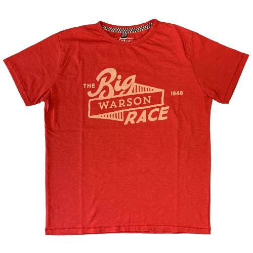 T-shirt The Big Race 48