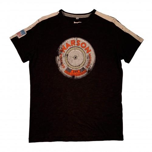 T-shirt air filter