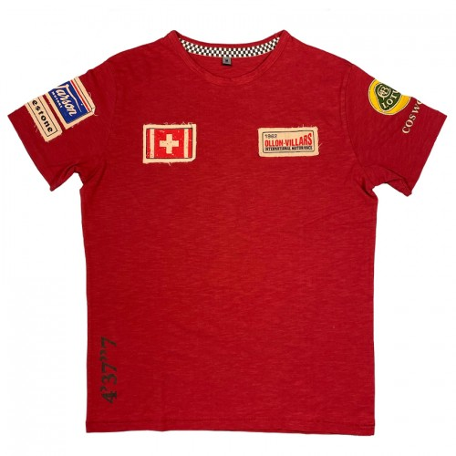 T-shirt Ollon-Villars 1962