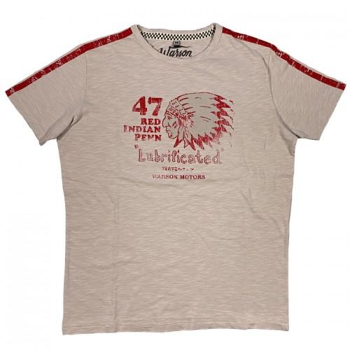 T-shirt indian penn 47