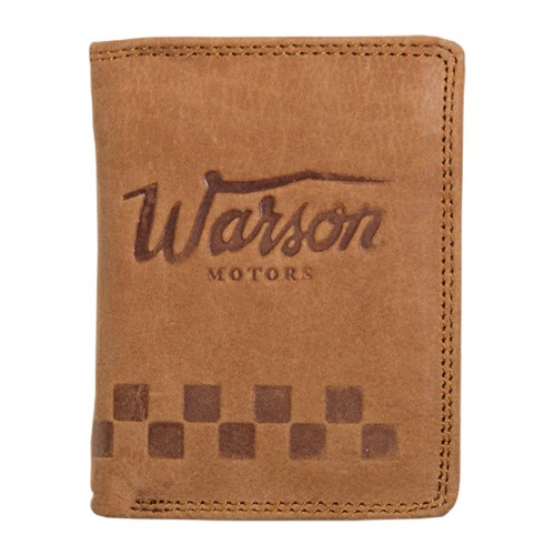 Light Brown wallet small