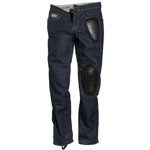 Jeans Protégé Men Blue Raw