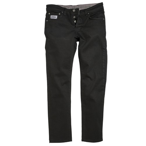 Jeans Slim Fit Black Stretch
