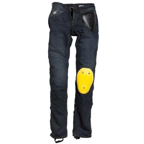 Jeans Protégé Women Blue Black