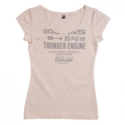 Road Power Powder
