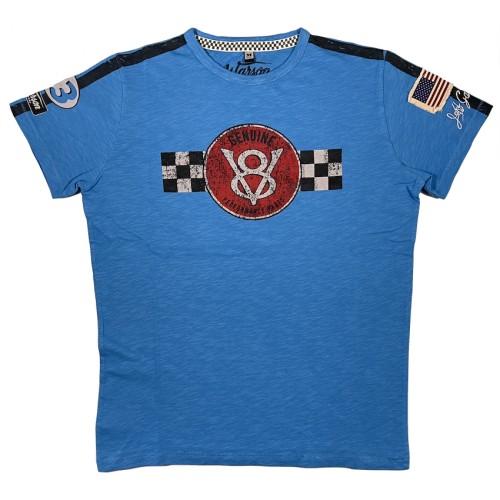 T-shirt V8 - T-shirt
