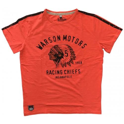 Racing Chiefs Orange