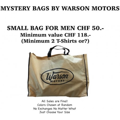 Mystery Bag Small