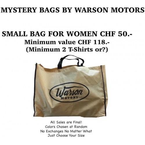 Mystery Bag Small Women