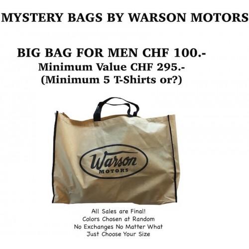 Mystery Bag Big Men