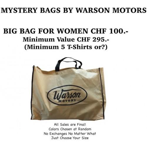 Mystery Bag Big Women